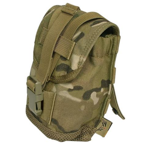 canteen pouch flyye canteen pouch molle multicam other pouches