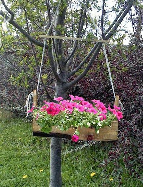 como decorar unas jardineras jardineras de madera elegantes y durables paperblog