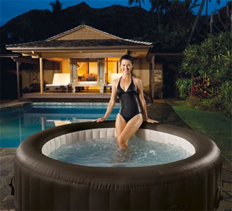 hot tub after c section pros and cons of inflatable hot tubs should you buy one