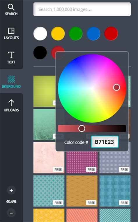 canva color palette canva the content creation tool you can t live without