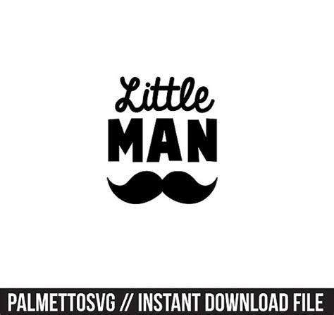Little man download free