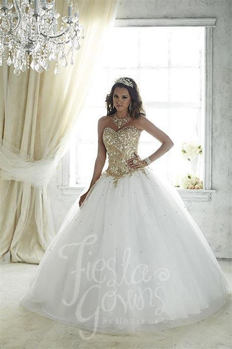 House Of Wu 56286 Quinceanera Dress Madamebridal Com