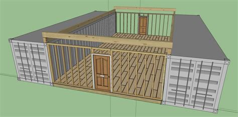 A Frame Cabin Plans 12 Steps How To Build A Cozy 1720sqft Solar Powered