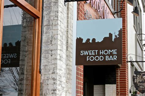 Sweet Home Food Bar sweet home food bar offers unique taste downtown dateline alabama