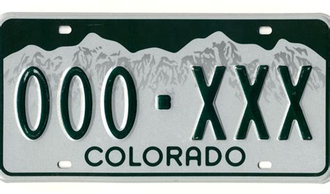 arapahoe county co official website license plates