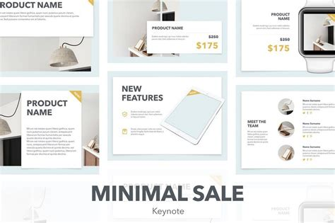 30 Best Minimal Creative Keynote Templates Design Shack Free Minimal Keynote Template
