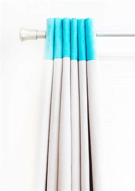 how to fit curtain rods how to install a curtain rod