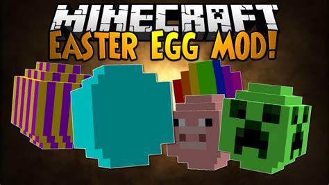 easteregg mod  lucky eggs random prizes