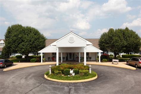 providence place senior living care home nursing homes