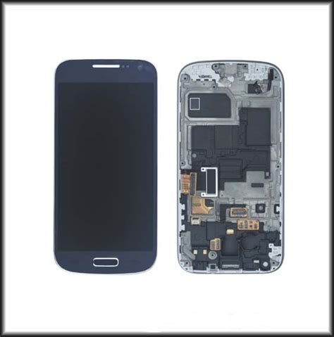 Lcd Mobil samsung galaxy s4 mini i9195 lcd screen touch assembly black dippys mobiles