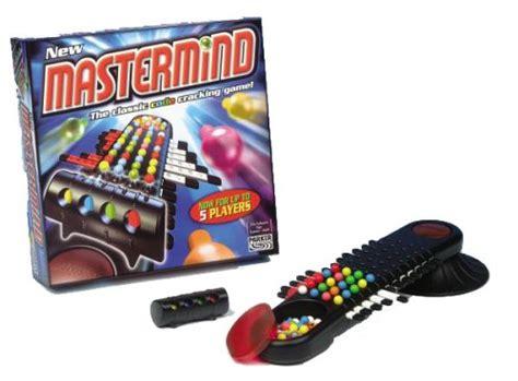 mastermind gioco da tavolo mastermind gioco importato da uk giochi da tavolo