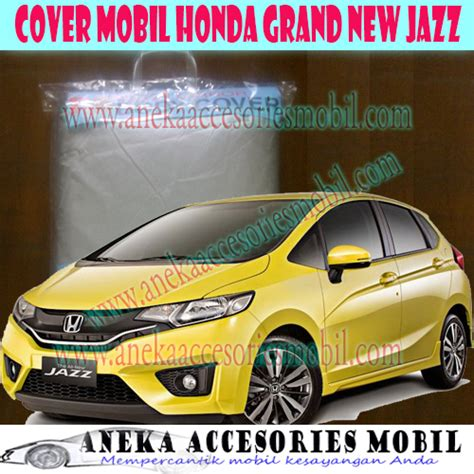 Jazz Lama Silver Coating Cover Mobil Sarung Mobil Selimut Jazz jual harga cover mobil cover sarung mobil mobil