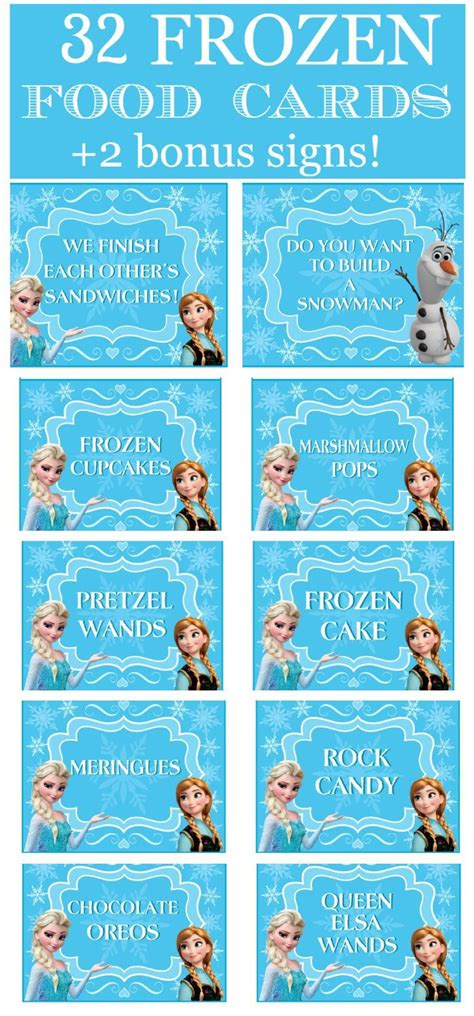 printable frozen quiz huge list of 32 frozen party ideas