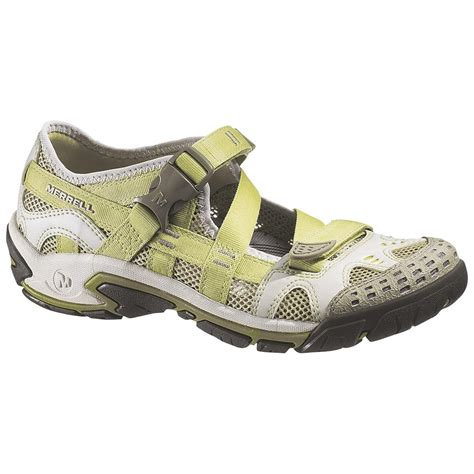 merrell water sandals womens s merrell 174 waterpro water shoes 177739 boat