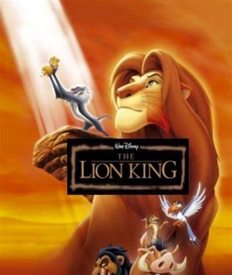 film lion on tv biblical passages movie tv the lion king 1994