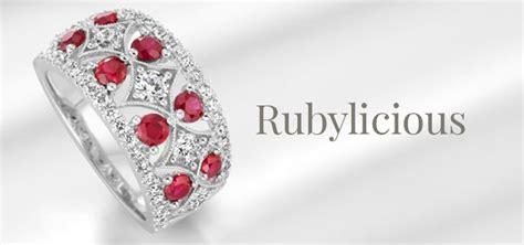Ruby Jewelry by Ruby Jewelry Shane Co