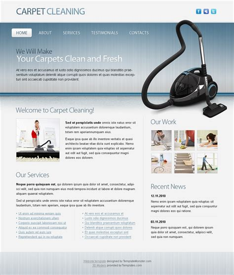 Free Carpet Quote by Templates For Carpet Cleaning Quotes Quotesgram