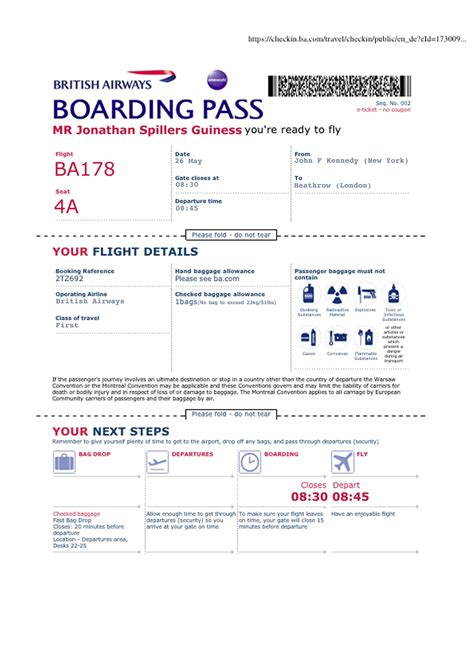 boarding pass installation artefacts joanthan s e ticket boarding pass