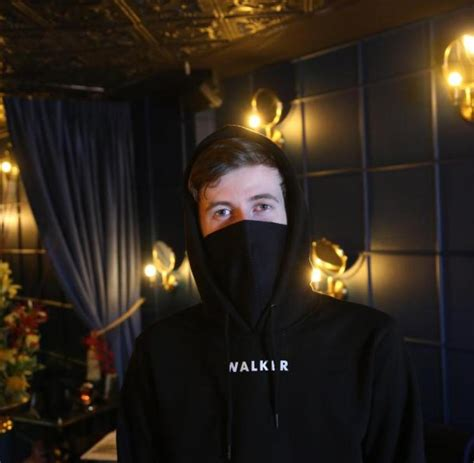 alan walker up and up dj alan walker ist ger 228 uschempfindlich welt