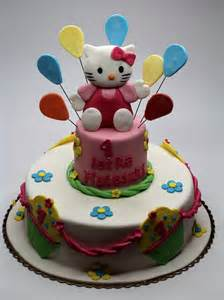 london patisserie hello kitty children cake london