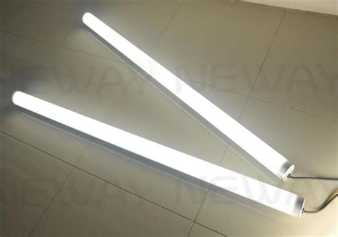Changing Fluorescent Light Fixture To Led Led Light Design How To Replace Flourescent Light Fixture With Led Led Light Fixture