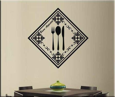 stickers per cucina adesivi murali cucina buon appetito