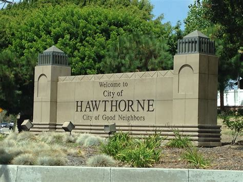 hawthorne california real estate information for hawthorne california