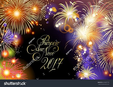 what is happy new year in portugal royalty free golden lettering prospero ano novo 2017 433487779 stock photo avopix