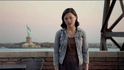 liberty mutual add actress big nft kieran from comcast or the girl who named her car