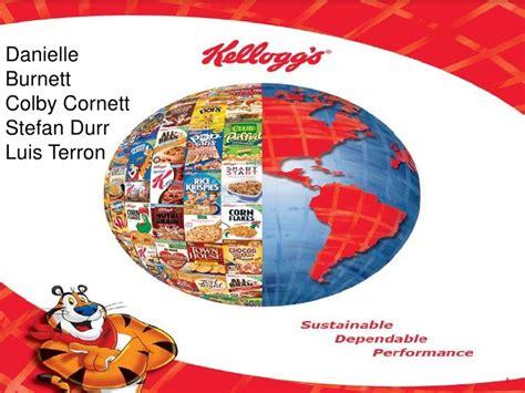Kellogg Mba Marketing by Kellogg Strategic Audit Version 1