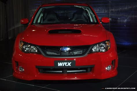widebody subaru wide body 2011 subaru impreza wrx sedan and hatch live