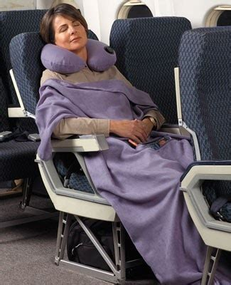 Magellan Travel Pillow by Magellan S Luxe Travel Blanket Pillows And Blankets In