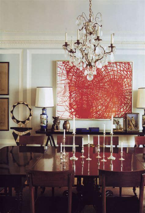 Kate Spade Interior Design by Steven Sclaroff Architecture And Interior Design By Steven Sclaroff The Park Avenue Apartment