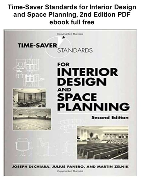 time saver standards for interior design and space time saver standards for interior design and space