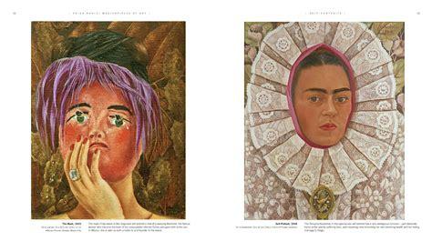 frida kahlo masterpieces schirmer 388814700x frida kahlo masterpieces of art flame tree publishing