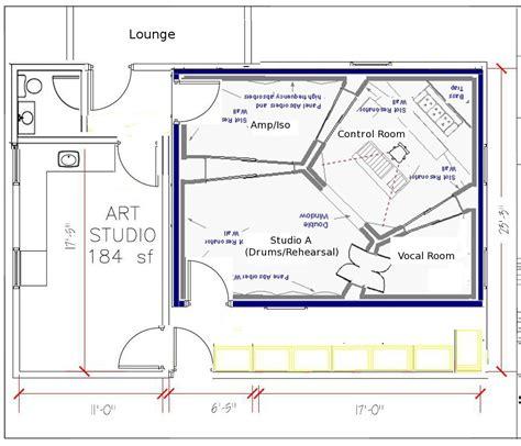home recording studio design plans awesome home recording studio design plans gallery home