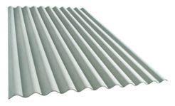 Fiberglass Gelombang 300cm Kanolite Fiber Gelombang 300cm macam macam atap rumah rumah idolaku