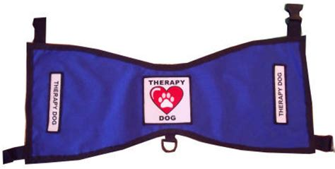 therapy vest all about vests bandanas