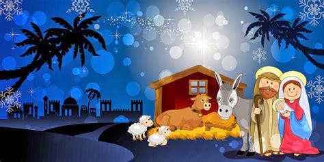 imagenes nacimiento de jesus en navidad el nacimiento del ni 241 o jesus imagenes pinterest jesus