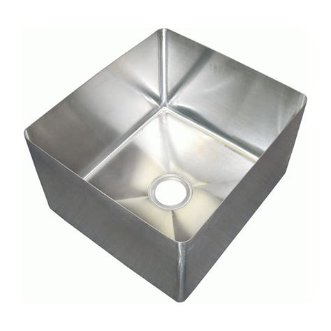 16 stainless steel sink 16 stainless steel sink bowl jks houston