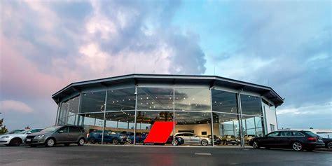 Audi Gw Plus by Audi Gw Plus An Der Aachener Automeile Aktuelles Litegear