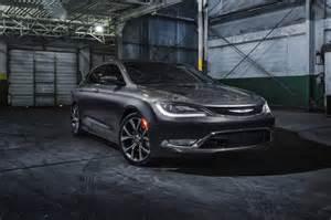 Build A Chrysler 200 2015 Chrysler 200 Drive Page 4