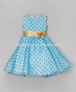 Cheap china wholesale clothing baby dress cutting kids clothinggirl