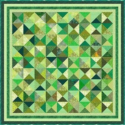 Patchwork Quilt Kits Pre Cut - pre cut patchwork quilt kit quilting