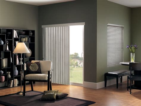 Blinds For Living Room by Vertical Blinds For Sliding Glass Doors Modern Living Room By Blinds
