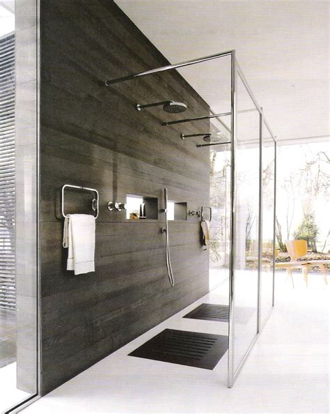 open shower bathroom 25 open shower ideas open showers showers