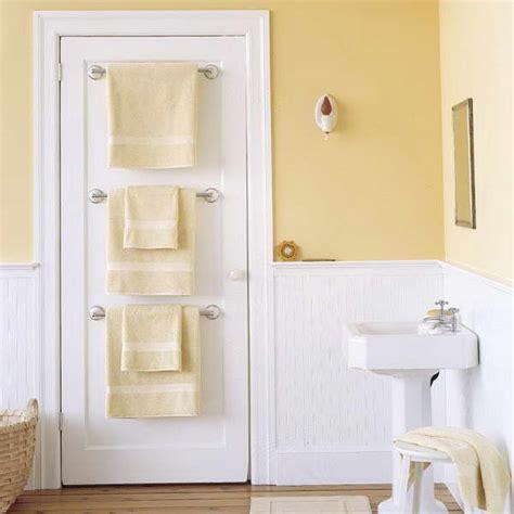 The Door Bath Towel Rack by Accessories The Door Towel Rack Interior
