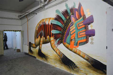 imagenes murales urbanos murales y arte urbano en m 233 xico