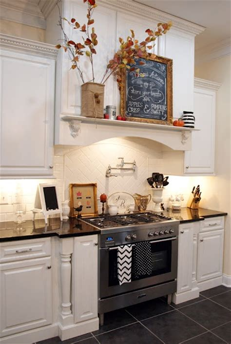 36 best images about kitchen mantle ideas on