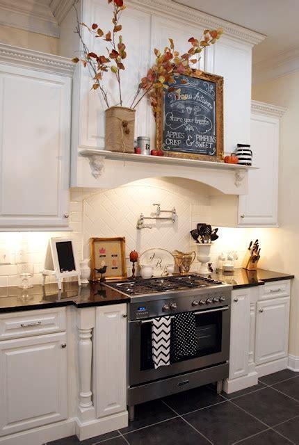 36 best images about Kitchen mantle ideas on Pinterest